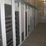 Server Room Turnkey Data Centre