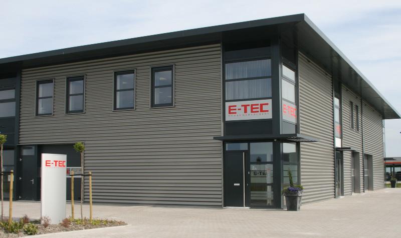 E-TEC NL - Oudkarspel