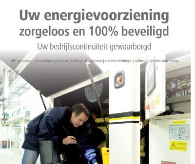 E-TEC NL Brochure