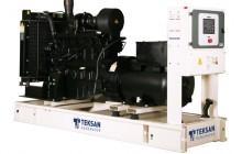 Teksan Generator - John Deere Engine