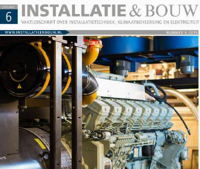 Installatie-Bouw